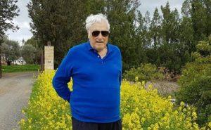 Απεβίωσε ο δικηγόρος και καλλιτέχνης Γεώργιος Κ. Τορναρίτης, γιος του πρώτου Γενικού Εισαγγελέα της Δημοκρατίας