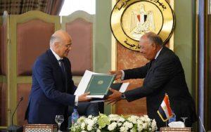 Επιτροπή του Aιγυπτιακού Kοινοβουλίου ενέκρινε τη συμφωνία οριοθέτησης των θαλασσίων ζωνών με την Ελλάδα