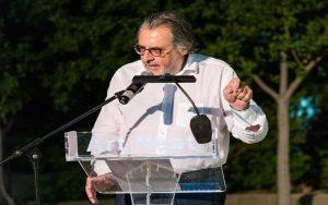 Χ. Κληρίδης: Το πήγαινε – έλα  σε δίκες με μασκοφορους δικαστές, δικηγόρους, μάρτυρες, πελάτες δεν είναι λύση