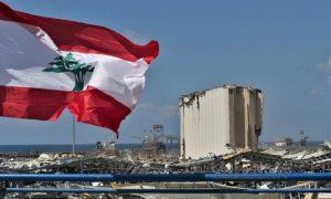 Eντείνεται η κρίση στο Λίβανο – Παραιτήθηκε η Υπουργός Δικαιοσύνης