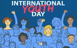 Παγκόσμια Ημέρα Νεολαίας: «Δέσμευση νέων για παγκόσμια δράση» – Δικαιώματα, ελευθερία, διαφάνεια