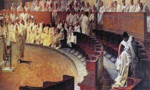 Το δίκαιο της Ρώμης και η σημασία του: Μια σύντομη κριτική επισκόπηση – Μέρος B'