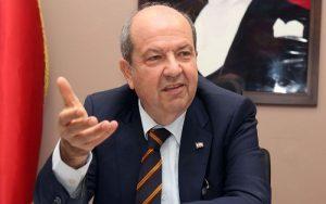 E. Τατάρ: Παραβίαση διεθνούς δικαίου η κοινή άσκηση στην Ανατολική Μεσόγειο