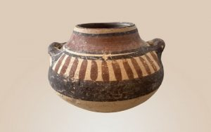 Επιστροφή μιας κυπριακής αρχαιότητας, η οποία είχε παράνομα εξαχθεί από την Κύπρο μετά την τουρκική εισβολή του 1974
