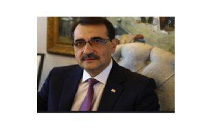 Υπουργός Ενέργειας Τουρκίας: Δεν εποφθαλμιούμε δικαιωματα και περιουσίες κανενός