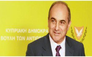 5ης Παγκόσμια Διάσκεψη Προέδρων Κοινοβουλίων – Σαράντα έξι χρόνια μετά την τουρκική εισβολή, ο λαός της χώρας εξακολουθεί να βιώνει τις συνέπειες της παραβίασης των βασικών ανθρωπίνων δικαιωμάτων του, αναφέρει ο Πρόεδρος της Βουλής