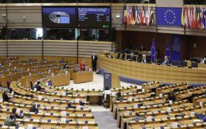 Το ΕΚ καταδικάζει με ψήφισμά του τις παράνομες δραστηριότητες της Τουρκίας σε υφαλοκρηπίδα/ΑΟΖ Ελλάδας και Κύπρου