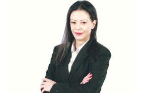 Ελένη Μιντή: «Εργαζόμαστε αυτή τη στιγμή σε κτηριακές εγκαταστάσεις που μόνο μεσαίωνα θυμίζουν»