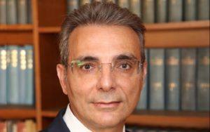 Λάρης Βραχίμης: Προ κατάρρευσης το σύστημα δικαιοσύνης