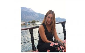 Μαρίζα Χρυσοστόμου: «Μπορούν  να επέλθουν ριζικές αλλαγές»