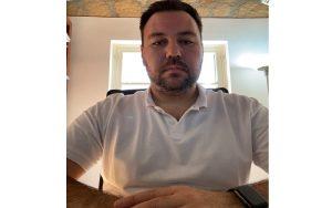 Νικόλας Κουρσάρης: «Σημαντικότερο θέμα είναι η ανύψωση του κύρους του Συλλόγου»