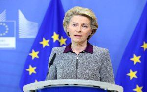 Υποχρέωση εκ του Διεθνούς Δικαίου η πλήρης εφαρμογή της Συμφωνίας Αποχώρησης & του πρωτοκόλλου για την Β.Ιρλανδία