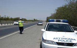 Σε ισχύ από 1η Οκτωβρίου οι αναθεωρημένες ποινές για τροχαίες παραβάσεις