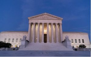 Ανώτατο Δικαστήριο ΗΠΑ: Ο Τραμπ υπόσχεται ένα όνομα «την επόμενη εβδομάδα»