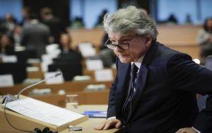 Νέοι κανόνες για την αυτοκινητοβιομηχανία στην ΕΕ σε ισχύ από σήμερα