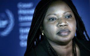 ΗΠΑ: Κυρώσεις κατά της εισαγγελέως του Διεθνούς Ποινικού Δικαστηρίου