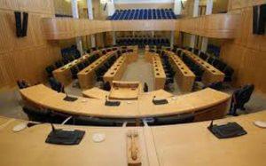 Στόχος η ολοκλήρωση του Κώδικα Δεοντολογίας για το πόθεν έσχες, λέει ο Πρόεδρος της Κοινοβουλευτικής Επιτροπής Θεσμών