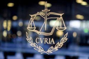 Διορίζονται στο Δικαστήριο ΕΕ τρεις δικαστές και ένας γενικός εισαγγελέας