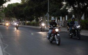 Κυπριακή Ομοσποδία Μοτοσικλέτας: Η ηχορύπανση δεν αντιμετωπίζεται με διατάγματα απαγόρευσης διακίνησης
