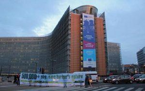 Η κοινωνική δικαιοσύνη και αλληλεγγύη στον πυρήνα της έκθεσης ΕSDE για το 2020