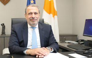 Δηλώσεις Γενικού Εισαγγελέα της Δημοκρατίας για τις επιστολές Κομμάτων σε σχέση με το ΕΛΑΜ, και την Αμμόχωστο