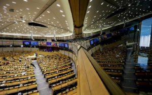 Διαφάνεια, απόδοση δικαιοσύνης, κοινή συνισταμένη των τοποθετήσεων των πολιτικών ομάδων στο ΕΚ
