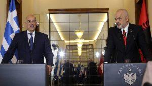 Στη Χάγη προσφεύγουν Ελλάδα και Αλβανία για την οριοθέτηση των θαλάσσιων ζωνών