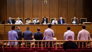 Μια μετάβαση που άργησε μισό αιώνα: Η δίκη της Χρυσής Αυγής και η ελληνική μεταπολεμική δικαιοσύνη
