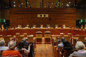Aντιπρόεδρος του ΔΕΕ απορρίπτει αίτηση αναίρεσης του Ευρωβουλευτή Junqueras