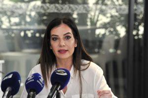Η Δ. Καλογήρου αντικαθιστά τον παραιτηθέντα Κ. Παμπαλλή στην Ερευνητική Επιτροπή για πολιτογραφήσεις