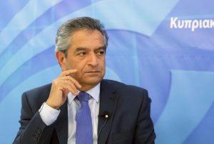 «Θέμα ηθικής τάξης» από την ενάσκηση καθηκόντων Προεδρεύοντος Δημοκρατίας από Συλλούρη, λέει ο Κ. Κληρίδης