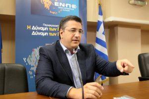 Το θέμα των Βαρωσίων έθεσε ο Πρόεδρος της ΕΕτΠ στη Σύνοδο της Ολομέλειας