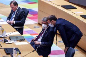 Τα συμπεράσματα για το Brexit υιοθέτησε το Ευρωπαϊκό Συμβούλιο