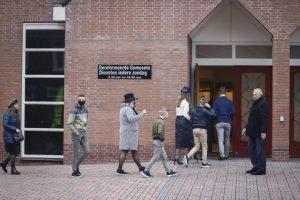 Ολλανδία: Ο υπουργός Δικαιοσύνης εξηγεί τους κανόνες χρήσης μαριχουάνας κατά τη διάρκεια του lockdown