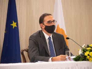 Δήλωση Υπουργού Υγείας κ. Κωνσταντίνου Ιωάννου κατά την ανακοίνωση των αποφάσεων του Υπουργικού Συμβουλίου