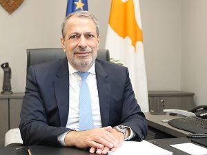 Δηλώσεις του Γενικού Εισαγγελέα της Δημοκρατίας κ. Γιώργου Σαββίδη μετά από την παρουσίαση του Προϋπολογισμού της Νομικής Υπηρεσίας για το 2021, στη Βουλή