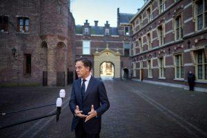 Συμβουλευτικό ψήφισμα βουλής Ολλανδίας για ευρωπαϊκό 'μορατόριουμ' πώλησης όπλων προς Τουρκία