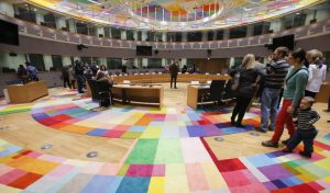 H γερμανική προεδρία καλωσορίζει τη συμφωνία με το Κοινοβούλιο για το μηχανισμό κράτους δικαίου