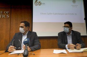 Δήλωση του Υπουργού Υγείας κ. Κωνσταντίνου Ιωάννου στη συνέντευξη Τύπου για την παρουσίαση του πλάνου εμβολιασμού κατά της νόσου COVID-19