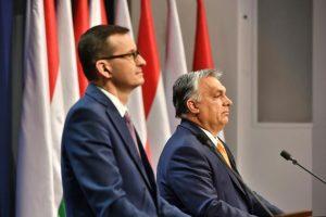 Συμφωνία γερμανικής προεδρίας, Ουγγαρίας – Πολωνίας για τον μηχανισμό του κράτους δικαίου, ΠΔΠ και Ταμείου Ανάκαμψης