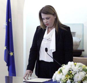 Η ημέρα σήμερα είναι αφιερωμένη στο Στυλιανό, δηλώνει στο ΚΥΠΕ η Επ. Διοικήσεως
