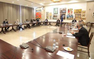 Σχέδιο Δράσης για εφαρμογή ψηφίσματος 1325 ΣΑ ΟΗΕ ενέκρινε το Υπουργικό