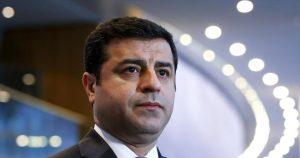 Τουρκία: Νέες διώξεις κατά του Σελαχατίν Ντεμιρτάς, μετά την απόφαση του ΕΔΑΔ ότι πρέπει να αφεθεί ελεύθερος