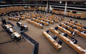 Σύντομα στην Ολομέλεια το νομοσχέδιο για την Αρχή κατά της Διαφθοράς