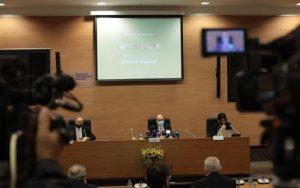 Στη μεθεπόμενη Ολομέλεια η νέα απόφαση δημοσιοποίησης της «λίστας Γιωρκάτζη»
