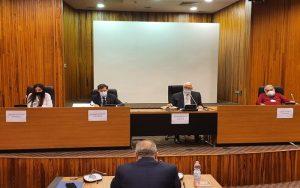 Αρχίζουν οι ανοικτές ακροάσεις της Ερευνητικής Επιτροπής για τις πολιτογραφήσεις