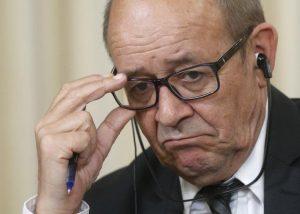 Οι μαζικές συλλήψεις διαδηλωτών θέτουν σε κίνδυνο το κράτος δικαίου, προειδοποιεί το Παρίσι