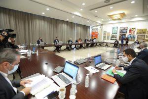 Nομοσχέδιο για ίδρυση Υφυπουργείου Κοινωνικής Πρόνοιας ενέκρινε το Υπουργικό