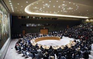 Κλείνει σήμερα το κείμενο του σχεδίου ψηφίσματος του Συμβουλίου Ασφαλείας