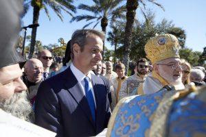 Ο νόμος δεν εφαρμόζεται κατά το δοκούν, λέει η ελληνική κυβέρνηση για την απόφαση Ιεράς Συνόδου